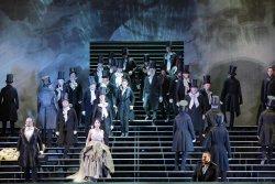 Conferència sobre l'òpera 'I Capuleti e i Montecchi' amb Pol Avinyó
