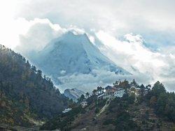 Xerrada-projecció 'Trekking al Manaslu'
