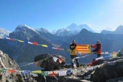 'Nepal, un país de contrastos' amb Martí Erra i Maria Escolà