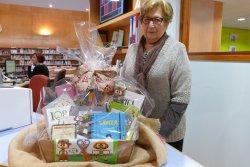 Esperança Pla, de Taradell, guanya la Bibliopanera