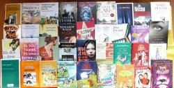 Les novetats en novel·la Juvenil a la Biblioteca per aquest Sant Jordi