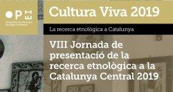 El GRLT participarà a la jornada Cultura Viva 2019