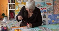L'exposició 'Catalunya il·lustrada' arriba a la Biblioteca de Taradell