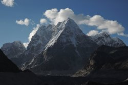 Xerrada-projecció 'Explorant l'Alt Himàlaia en solitari' amb Raül Corominas