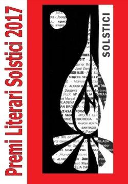 Lliurament de la quinzena edició del Premi Literari Solstici