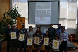 Cristina Álvarez i Maurici Capdet guanyen el 17è Premi Solstici de Taradell