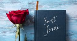 Un Sant Jordi ple de lectures virtuals