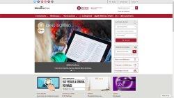La Biblioteca Virtual de la Diputació de Barcelona estrena nova versió del seu web