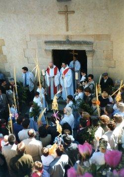Comissió capella de Santa Llúcia
