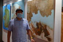 Exposició 'Utopia' Jesús Ramos (1)