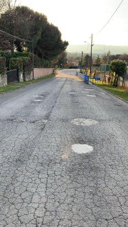 Carrer Puig-l'Agulla