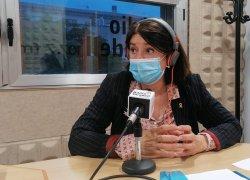 Mercè Cabanas ràdio