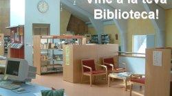 Serveis de la Biblioteca