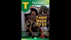 Butlletí d'Informació Municipal Taradell nº 1