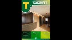 Butlletí d'informació municipal Taradell nº 2