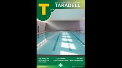Butlletí d'informació municipal Taradell nº 17
