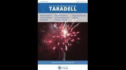 Butlletí d'informació municipal Taradell nº 22
