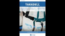 Butlletí d'informació municipal Taradell nº 23