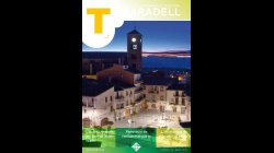 Butlletí d'informació municipal Taradell nº 13