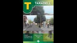 Butlletí d'informació municipal Taradell nº 9