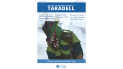 Butlletí d'informació municipal Taradell nº 21