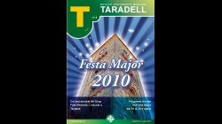 Butlletí d'informació municipal Taradell nº 8