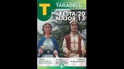 Butlletí d'informació municipal Taradell nº 14