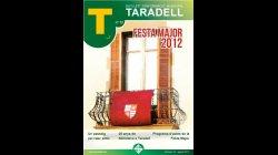 Butlletí d'informació municipal Taradell nº 12