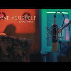 'Love yourself' - Dami Àlvarez