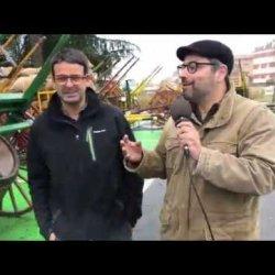 Entrevista d'Amadeu Carbó als Tonis de Taradell