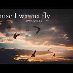 Dami Àlvarez - ''Cause I wanna fly'