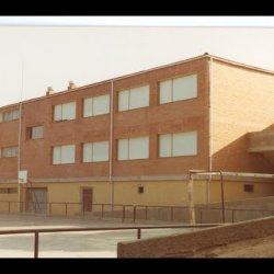 'L'escola Les Pinediques. 40 anys creixent'