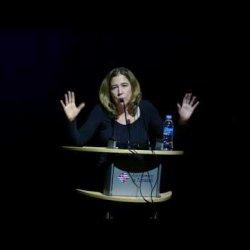Pregó d'Ada Parellada a la Festa dels Tonis del 2020