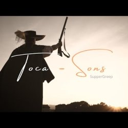 Suppergreep - 'Toca-sons'