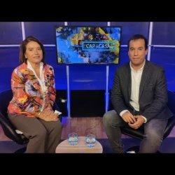 Entrevista a Mercè Cabanas al Canal Taronja