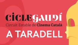 Cicle Gaudí de cinema català