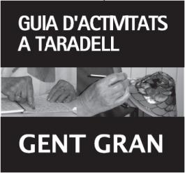 Guia d\'activitats Gent Gran 2015