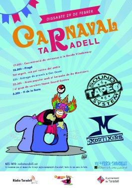 Carnaval 2020 banner
