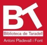 logo biblioteca petit