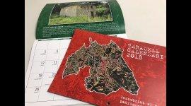 El calendari de Taradell 2018 dedicat al Patrimoni Cultural del municipi
