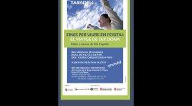 """Un nou taller """"Eines per viure en positiu: el viatge de ser dona"""" a Taradell"""