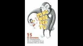 Taradell tornarà a commemorar el dia Internacional per a l'eliminació de la violència vers les dones