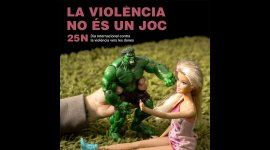 Taradell commemorarà el Dia Internacional contra la violència vers les dones