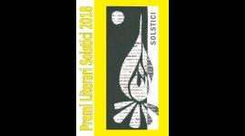 16è Premi Literari Solstici de Taradell