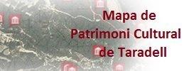 Mapa de Patrimoni Cultural de Taradell