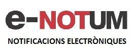 eNOTUM notificacions electròniques