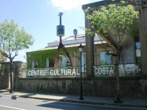 Centre Cultural Costa i Font