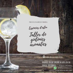 taller gins