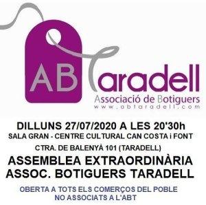 assemblea ABT