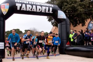 Centre Excursionista Taradell